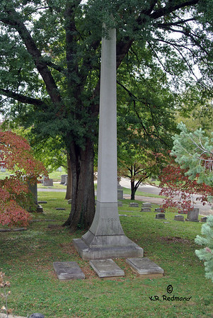 The Tyson Family Obelisk