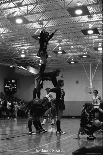 1979 Cheerleaders 954
