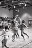1979 GHS girls VS Reinbeck 631