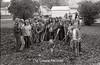 1970 kids raking yard sheet 81 059