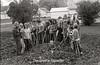 1970 kids raking yard sheet 81 058