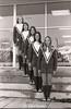 1970 cheerleaders sheet 84 173