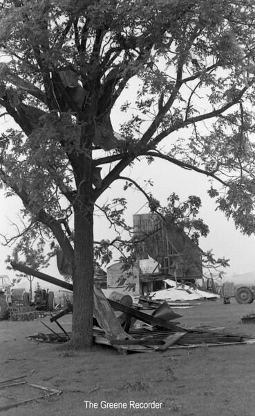 1970 Sheet 50  Tornado 3 170