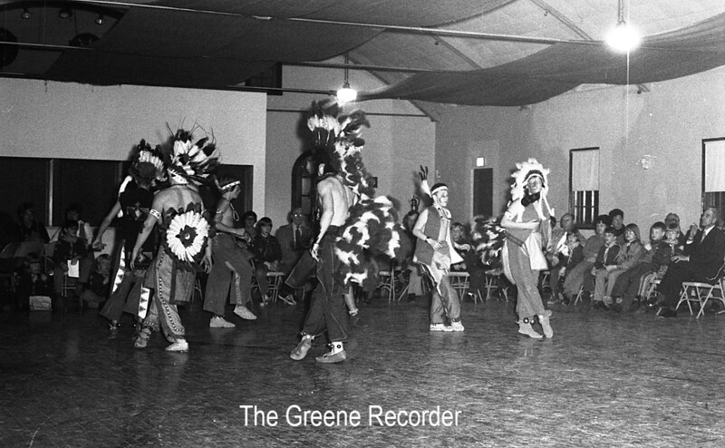 1973 sheet 12 Indians 122