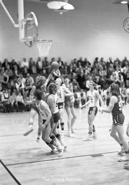 1974 Boys bb St Ansgar964