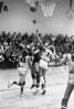 1974 Girls AB basketball sheet 39 745