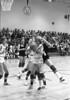 1974 Girls AB basketball sheet 39 746