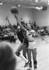 1974 Girls AB basketball sheet 39 742