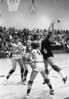 1974 Girls AB basketball sheet 39 732
