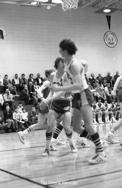 1974 Boys bb St Ansgar969