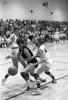 1974 Girls AB basketball sheet 39 730