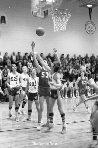1974 Boys bb St Ansgar968