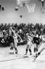 1974 Girls AB basketball sheet 39 731