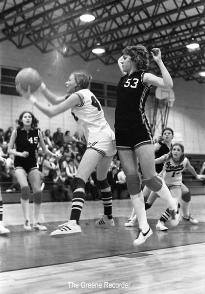 1974 Girls bb Allison934