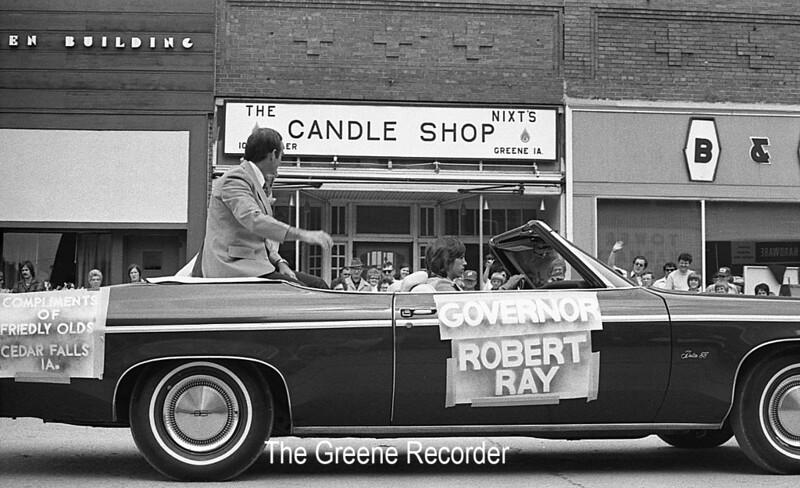 1974 RD Parade 361band