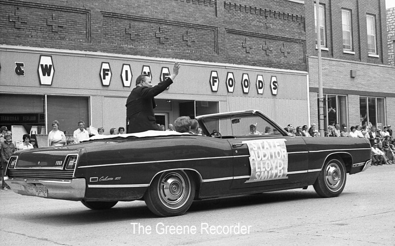 1974 RD Parade 346Stare Auditor