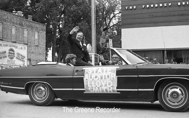 1974 RD Parade 345State Auditor