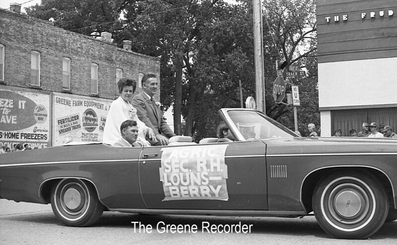 1974 RD Parade 347Ag seretafry Lounsberry