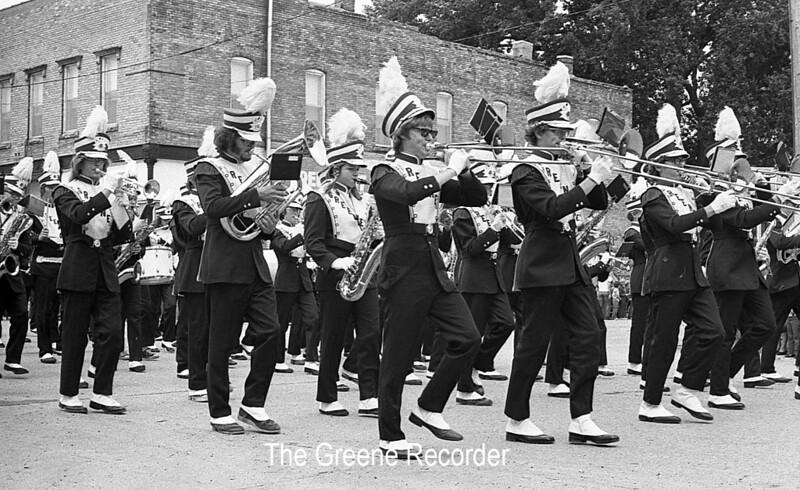 1974 RD Parade 357band