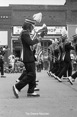 1974 RD Parade 356Band