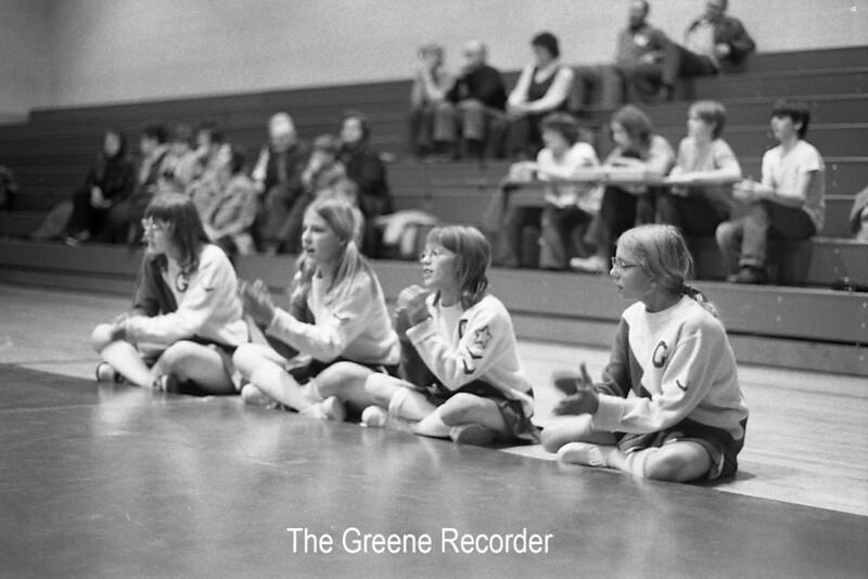 1974 scheerleaders heet no 04853