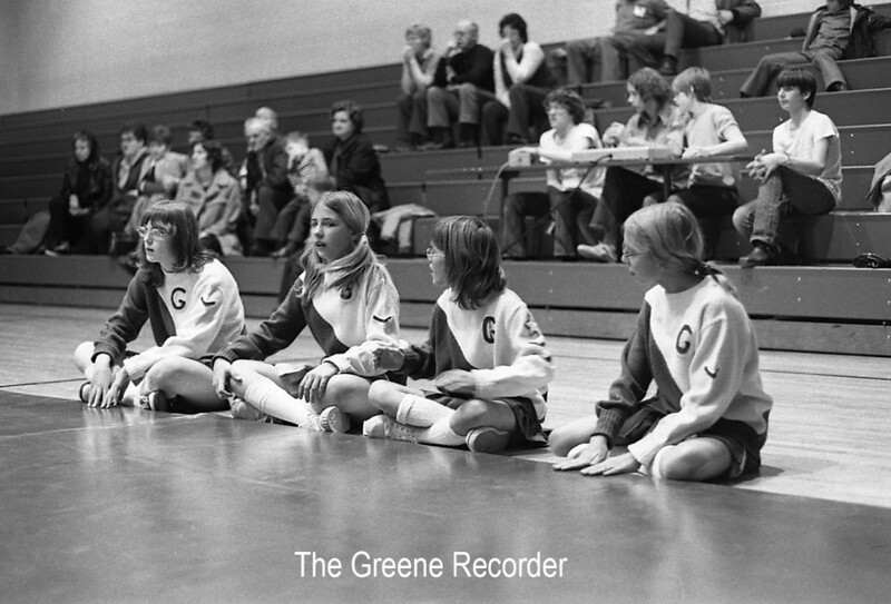 1974 cheerleaders sheet no 04 852