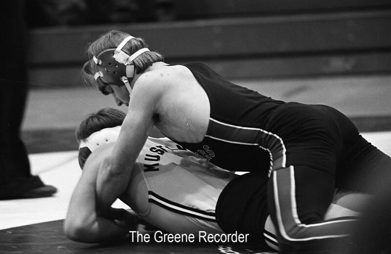 1974 Sheet 3 wrestling 1432