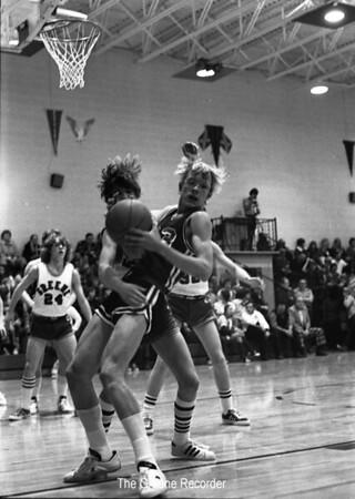 1975 Basketball Games