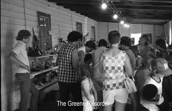 1975 Butler County Fair