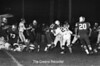 1975 A-B football game sheet 46 085