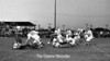 1975 A-B football game sheet 46 080