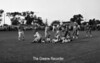 1975 A-B football game sheet 46 097