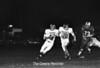 1975 A-B football game sheet 46 090