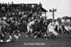 1975 A-B football game sheet 46 093
