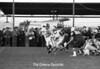 1975 A-B football game sheet 46 099