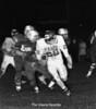 1975 A-B football game heet 46 106