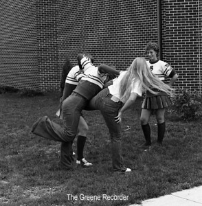 1975 Football Miscellaneous