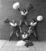 1975 Cheerleaders sheet 47 199