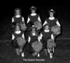 1975 cheerleaders sheet 51 386
