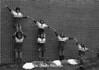 1975 Cheerleaders sheet 47 196