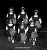 1975 cheerleaders sheet 51 387