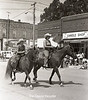 1975 River Days Parade Horses 096