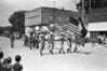 1975 River Days Parade Color Guard 085