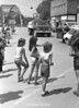 1975 River Days Parade Little Spectators 101
