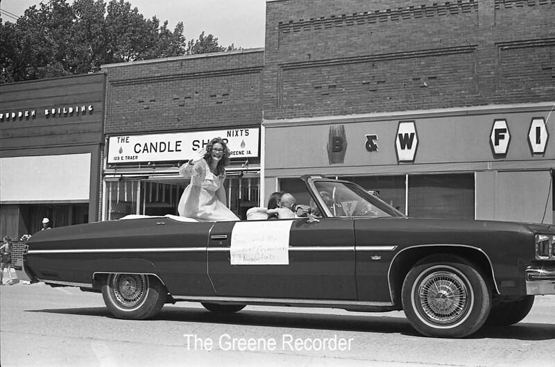 1975 River Days Parade 089