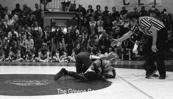 1975 Wrestling