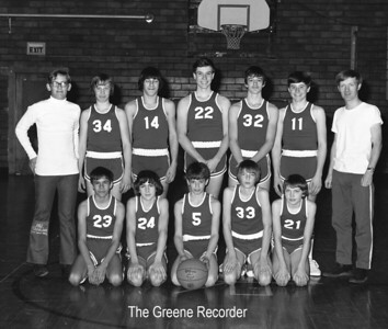 1976 Basketball