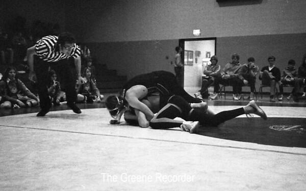 1976 Wrestling
