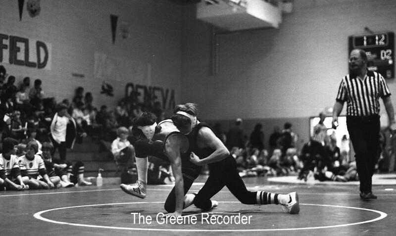 1977 wrestling Sheet 03 582