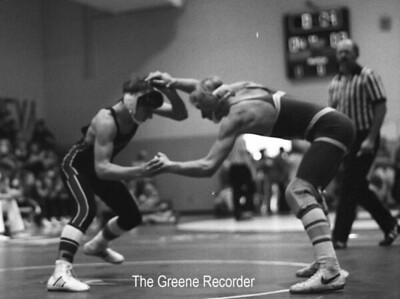 1977 Wrestling